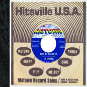 The Complete Motown Singles Volume 4 1964 Songs