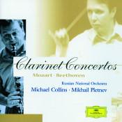 Mozart / Beethoven: Clarinet Concertos Songs