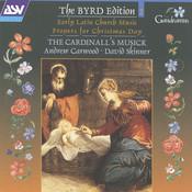 Byrd: Gradualia Book 2 (1607) - Introit. Puer natus est nobis (a4) Song