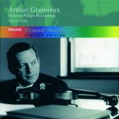 Arthur Grumiaux Historic Philips Recordings 1953 1962 Songs