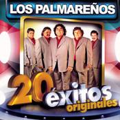 Los Palmareños - 20 Exitos Originales Songs