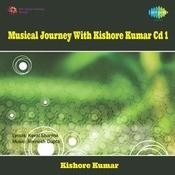 Gum Hai Kisi Ki Pyar Mein - Kishore Kumar Vol 1  Songs