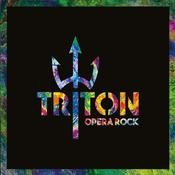 TRITON OPERA ROCK - CD 1 Songs