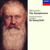 Brahms The Symphonies Songs