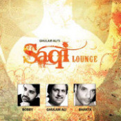 Saqi Lounge - Ghulam Ali And Bhakta And Bobby Songs