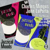 Jazzical Moods Songs