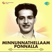 Minnunnathellam Ponnalla Songs