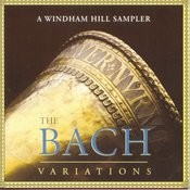The Bach Variations Songs