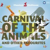 Carnival Of The Animals Songs