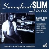 Classic Sides 1951-1955 (CD C) Songs