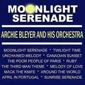 Moonlight Serenade Songs
