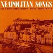 Neapolitan Songs Songs