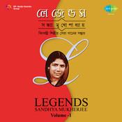Legends Sandhya Mukherjee Volume 1 Songs