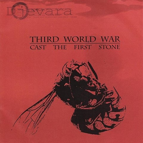 third world war Third world war was a series created by pat mills and carlos ezquerra which ran in the anthology title crisis from 1988-1990 set in the near future, the highly political series concerned a group of young 'peace volunteer' soldiers conscripted into the service of a global corporation.