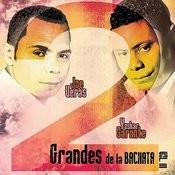2 Grandes de la Bachata Vol. 3 Songs