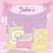 Julia's Bedtime Album Songs