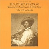 The Cradle of Harmony: William Sydney Mount's Violin and Fiddle Music Songs