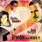 2 Grandes De La Bachata Vol. 1 Songs