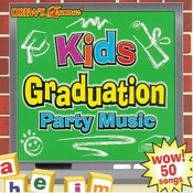 Kids Graduation Party Music Songs