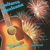 Romanticos de la Guitarra Mexicana, Vol. II Songs