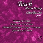 Bach: Piano Works Songs