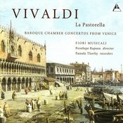 Vivaldi: La Pastorella, Concertos in G Minor, etc. Songs