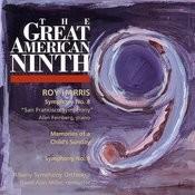 Harris: The Great American Ninth Songs