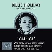 Complete Jazz Series 1933 - 1937 Songs