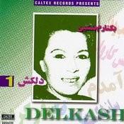 Bekenaram Benshin, Delkash 1 - Persian Music Songs
