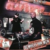 The Slapshop Mixtape Songs