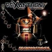 Technoshock Ten Songs