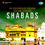 50 Glorious Years Of Punjabi Music 5 Songs