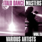 Italo Dance Masters, Vol. 3 Songs