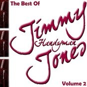 The Best Of Jimmy 'Handyman' Jones Volume 2 Songs