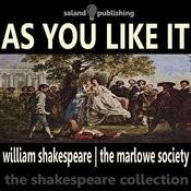 As You Like It Songs