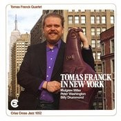 Tomas Franck In New York Songs
