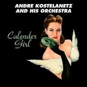 Calendar Girl Songs