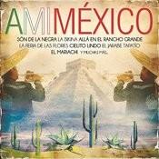 A Mi México Songs