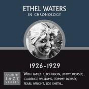 Complete Jazz Series 1926 - 1929 Songs