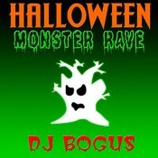 Halloween Monster Rave Jam 3 Song