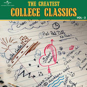 The Greatest College Classics - Vol.2 Songs