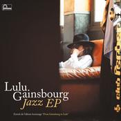 Jazz EP Songs