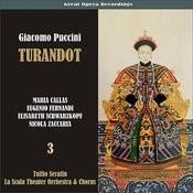 Turandot : Act III Song