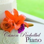 Canon Pachelbel Piano Songs