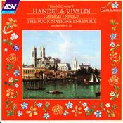 Handel / Vivaldi: Cantatas and Sonatas Songs