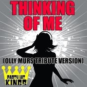 Thinking Of Me (Olly Murs Tribute Version) Songs