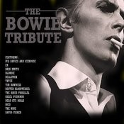 The Bowie Tribute E.P. Songs