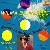 Vintage Italian Song No. 65 - Ep: Festival De San Remo 1959 Songs