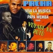 Voyage Ya Poto Songs