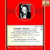Vintage Jazz No. 156 - Ep: Strictly Personal, Harmonic Songs